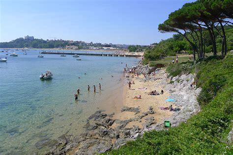 Playas de los Peligros y de la Magdalena - Entorno de ...