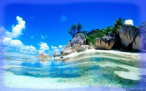 Playas, Paisajes Hermosos Imágenes Gratis Para Descargar