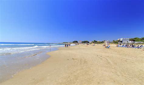 Playas y Calas – TURISMO ALCOSSEBRE