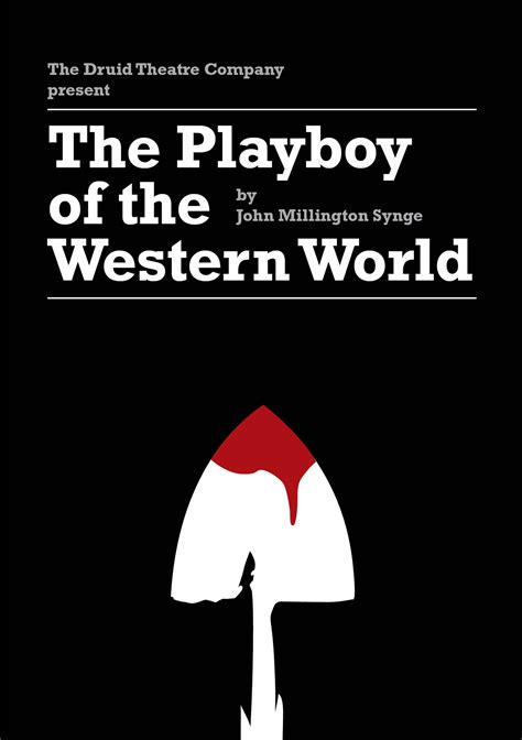 PLAYBOY OF THE WESTERN WORLD, THE | Soundview Media ...