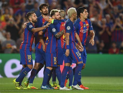 Player Ratings: FC Barcelona vs. Celtic F.C.   totalBarça ...