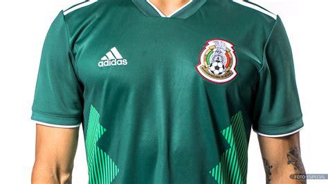 Playera Seleccion Mexicana 2018 Pictures to Pin on ...