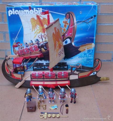 playmobil 4276 galera romana barco - Comprar Playmobil en ...