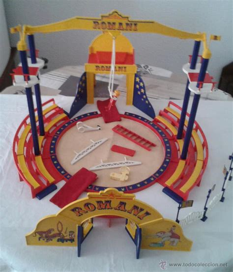 playmobil circo romani - Comprar Playmobil en ...