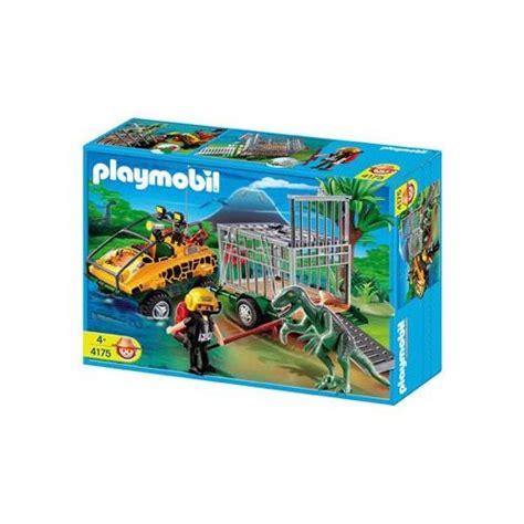 Playmobil Dinos pas cher ou d occasion   Achat, Vente Neuf ...