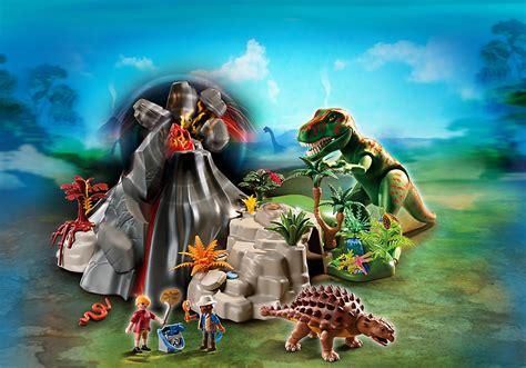 PLAYMOBIL Dinos • Playmobil Blog
