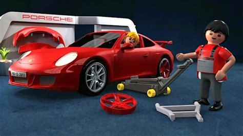 Playmobil Film NEW Movie All Episodes Playmobil Toy Videos ...
