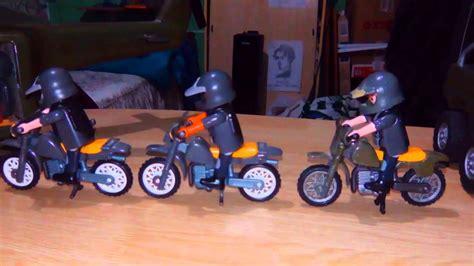 Playmobil fuerzas especiales de policía.   YouTube