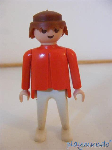 playmobil muñeco click - Comprar Playmobil en ...