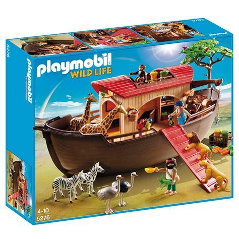 Playmobil Noahs Ark 5276   £60.00   Hamleys for Toys and Games