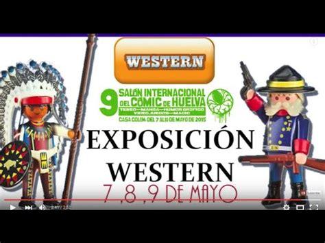 PLAYMOBIL OESTE DIORAMA INDIOS VAQUEROS FUERTE EXPOSICION ...
