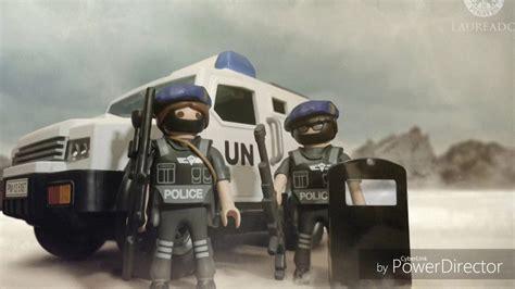 Playmobil policía. Custom playmobil Guardia Civil  Policía ...