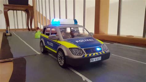 Playmobil Polizei   YouTube