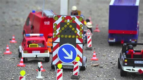 Playmobil Pompier   YouTube