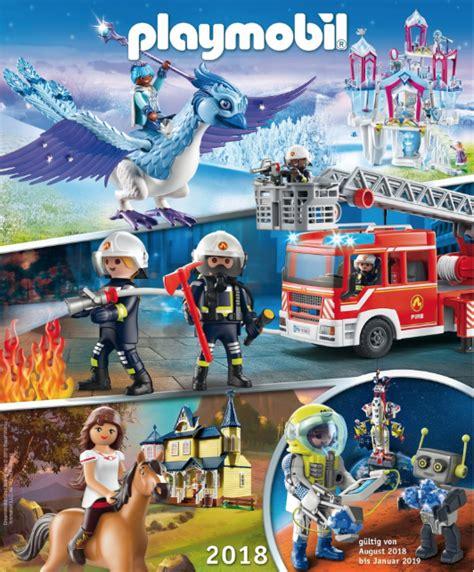 Playmobil Set: 86849   Playmobil 2018 Catalog   Klickypedia