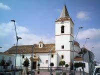 Plaza de la Iglesia  San Juan del Puerto    Huelvapedia