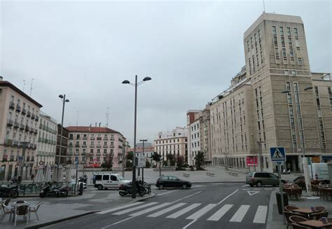 Plaza de Santo Domingo (Madrid) - Wikiwand