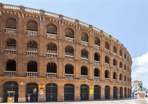 Plaza de toros de Valencia - Wikipedia, la enciclopedia libre