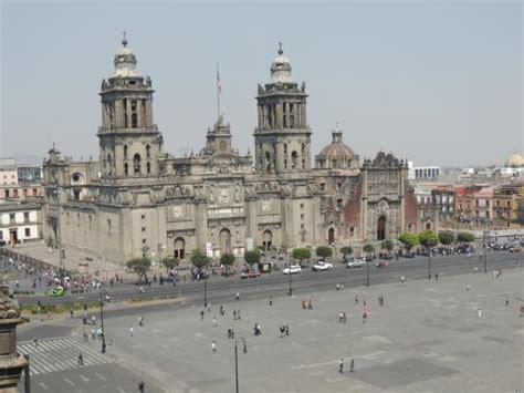 Plaza Mayor, Mexico City - Restaurant Reviews & Photos ...