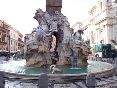 Plaza Navona, nuestro rincón preferido de Roma   El ...