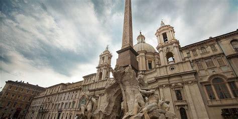 Plaza Navona   Roma - La Guía de Viaje