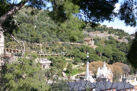 Plik:Spain.Catalonia.Barcelona.Park.Güell.Vista.1.jpg ...