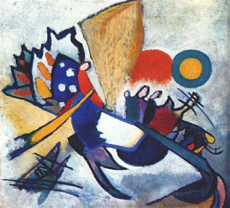 Plik:Vassily Kandinsky, 1917 - Improvisation 209.jpg ...