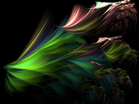 Plumas del pavo real Fractal fondos de pantalla | Plumas ...