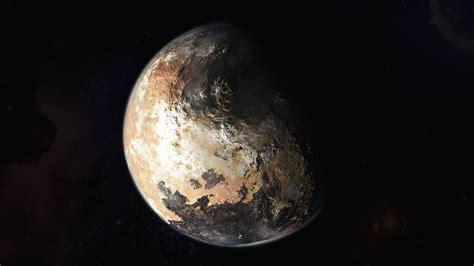 Pluto 101