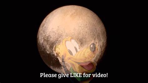 Pluto Dwarf Planet SECRETS   YouTube