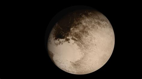 Pluto Emitting X Rays Could Be A Big Deal | Digital Trends