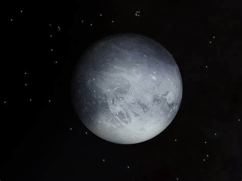 Pluto: Photos and Wallpapers | Earth Blog