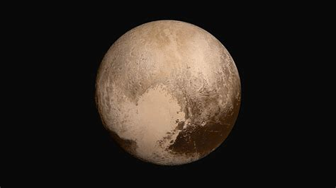 Pluto, Planet, Space Wallpapers HD / Desktop and Mobile ...