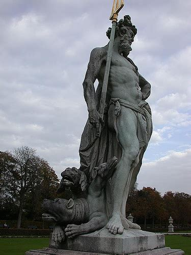 Pluto, Roman God of the Underworld | Flickr - Photo Sharing!