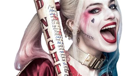 PNG Arlequina  Harley Quinn, Margot Robbie    PNG World
