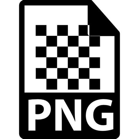 Png extensión de archivo símbolo interfaz - Iconos gratis ...