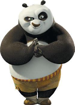 Po (Kung Fu Panda) - Wikipedia