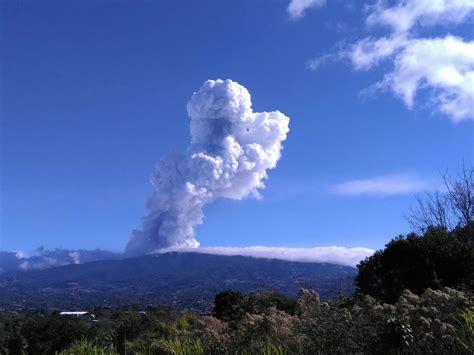 Poas     Vulkane Net Newsblog
