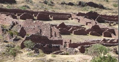 Población del Imperio Inca | Historylizer Ciencias Sociales