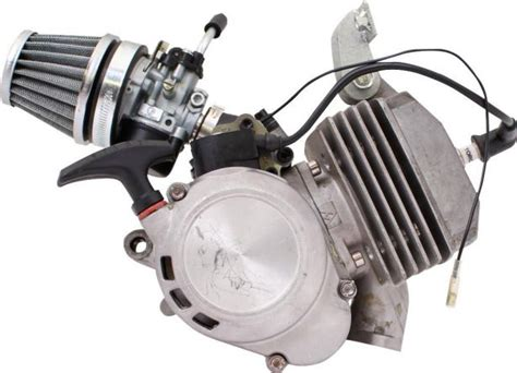 Pocket Bike Engines   Bicycling and the Best Bike Ideas