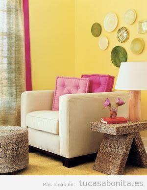 Poco Dinero | Tu casa Bonita | Ideas para decorar pisos ...