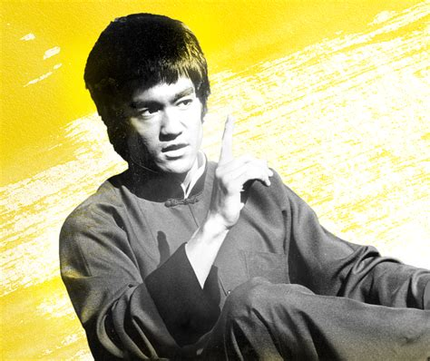 Podcast — Bruce Lee
