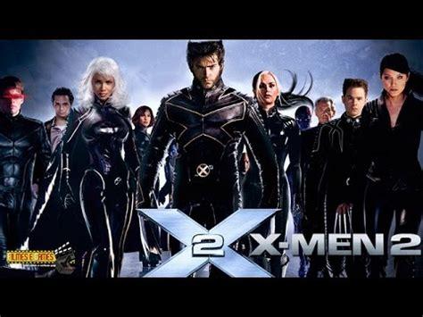 PODCAST   X Men 2  X2   2003    FGcast #96   YouTube