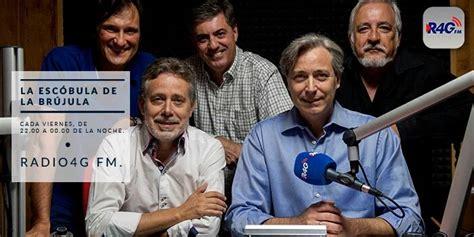 Podcasts: La Escóbula de la Brújula | Viajero de la Historia