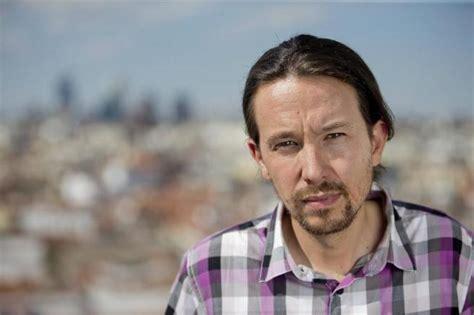 Podemos: Pablo Iglesias responde a Arriola:  Es un hombre ...