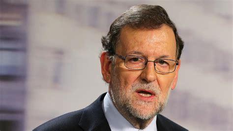 Podemos presentó su moción de censura contra Rajoy   Notife