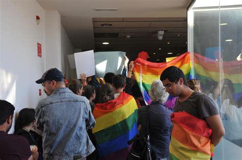 Podemos y los colectivos LGTBIQ, contra los actos de Hazte ...