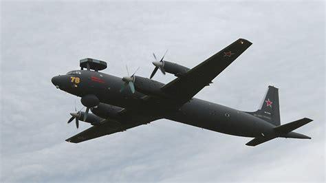 Poderío Militar: Así daría caza la Aviación rusa a los ...