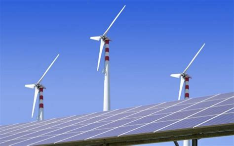 ¿Podría abastecerse el mundo sólo con energías renovables?