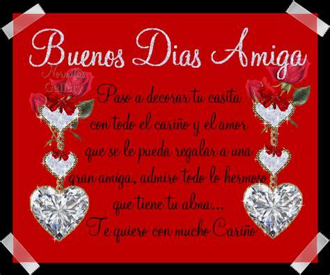 Poema Muy Buenos Días | Poemas Romanticos   Poemas de Amor